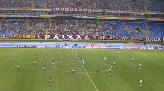 Foto: Vasco vs. Flamengo (Michael Grubinger) viventura Blog
