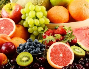 Eating the right '5-day' blend of fruits and vegetables is probably the optimal amount for a longer life
