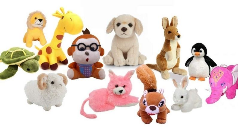 Toys Industry