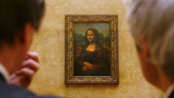 Monalisa Painting (6)