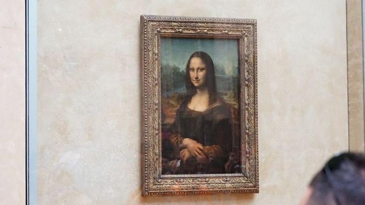 Monalisa Painting (7)