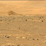 NASA Perseverance Rover Mars Image (11)