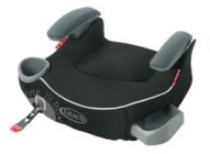 Graco TurboBooster LX Backless