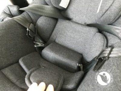 Clek Liing body padding