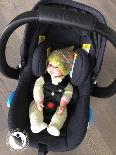 Clek Liing newborn
