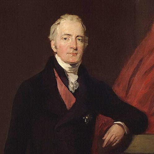Henry Bathurst 3rd Earl Bathurst London Remembers