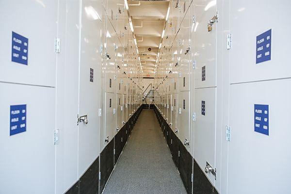 Manhattan Mini Storage - SoHo - Spring Street | 260 Spring Street ...