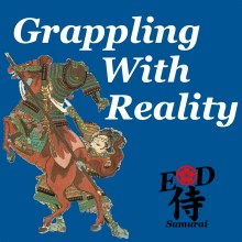 grappling with reality