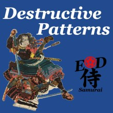 Destructive Patterns