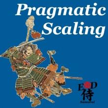Pragmatic Scaling