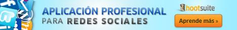 HootSuite - Social Media Dashboard