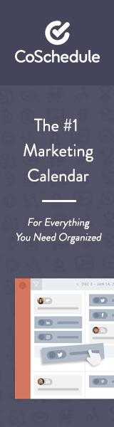 CoSchedule: The Editorial Calendar For WordPress
