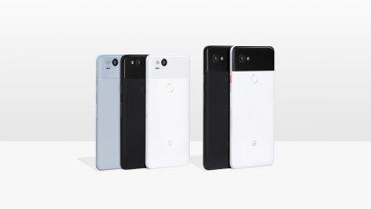 Pixel 2 Crushes iPhone 8 Camera Score