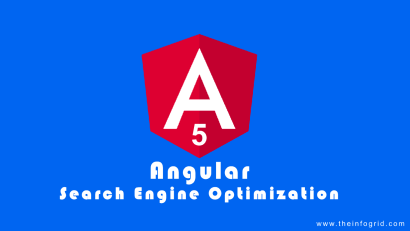 Search Engine Optimization with Angular 5