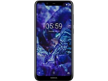 Nokia 5.1 Plus維修報價- T.O.P手機維修中心 - SOGI手機王