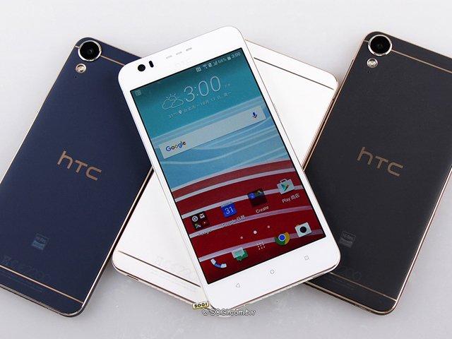 HTC Desire 10 lifestyle 32GB 價格,優雅襯托並突顯手機的柔美霧面設計,規格與評價- SOGI手機王