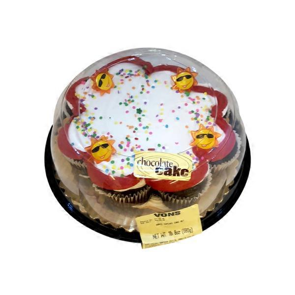 Excellent Order Cake From Vons Bakery The Cake Boutique Funny Birthday Cards Online Necthendildamsfinfo