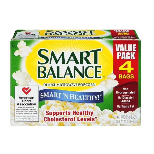 smart balance smart n healthy deluxe