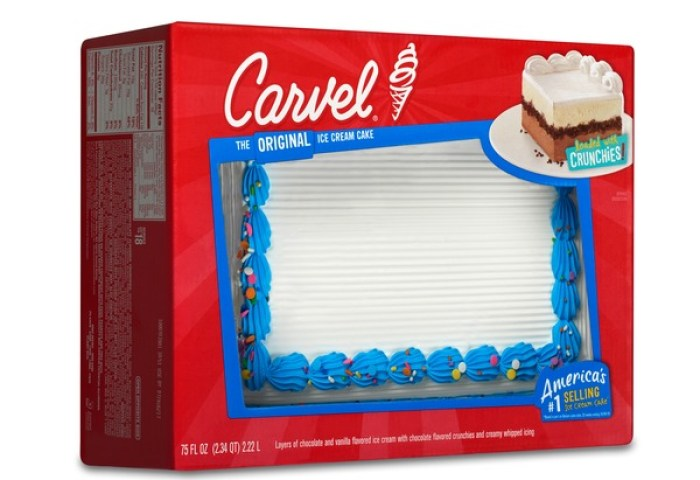 82 Americas Birthday Cake Ice Cream Ice Cream Bars While