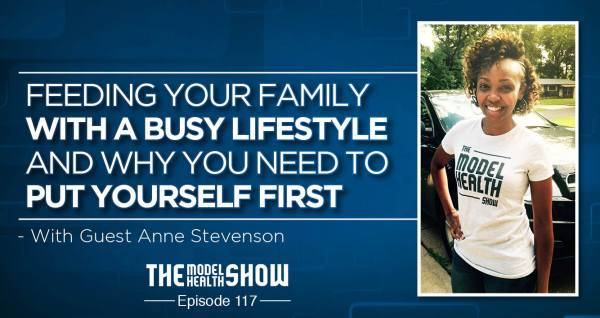 Feeding Your Family With A Busy Lifestyle And Why You Need ...