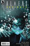 Aliens: Defiance #12