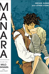 Manara Library Volume 1 TPB: Indian Summer and Other Stories