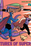 Adventures of Superhero Girl HC (Expanded Edition)