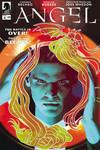 Angel Season Eleven #4 (Jeff Dekal variant cover)