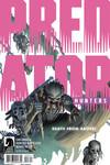 Predator: Hunters #3