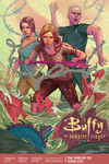 Buffy the Vampire Slayer: Season Eleven Vol. 1 - The Spread of Their Evil... TPB