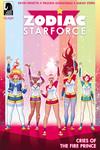 Zodiac Starforce: Cries of the Fire Prince #1