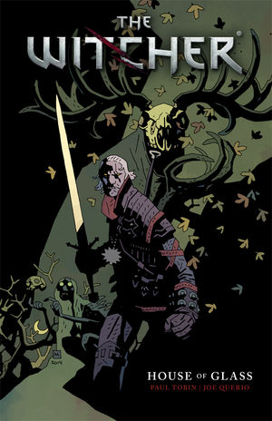 The Witcher Volume 1 Tpb Profile Dark Horse Comics