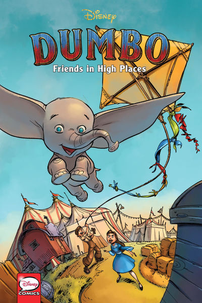 3003631 ComicList: Dark Horse Comics New Releases for 03/27/2019