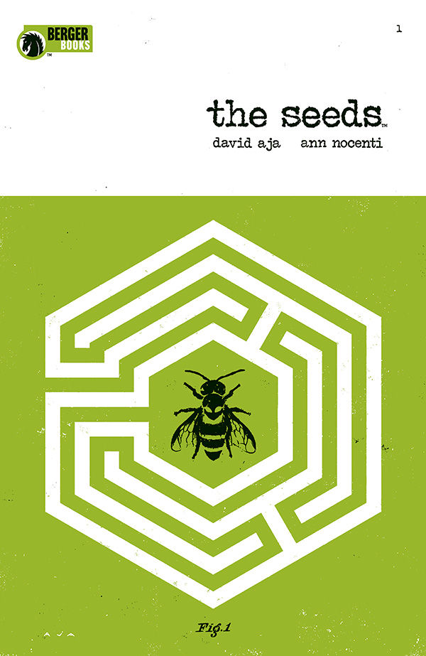 Image result for the seeds #1