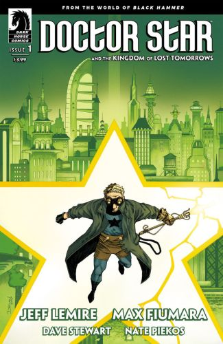Image result for doctor star and the kingdom of lost tomorrows #1
