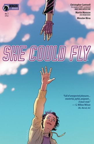 Image result for she could fly 1