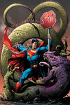Action Comics #981 (Frank Variant Cover Edition)