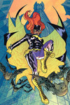 Batgirl #12 (Manapul Variant Cover Edition)