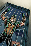 Green Arrow #25 (Grell Variant Cover Edition)