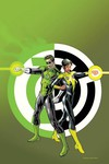 Hal Jordan And The Green Lantern Corps #22 (Nowlan Variant Cover Edition)