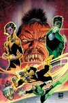 Hal Jordan And The Green Lantern Corps #23