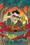 Scooby Doo Team Up #27