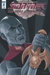Star Trek TNG Mirror Broken #2 (of 6) (Subscription Variant)