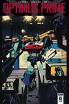 Optimus Prime #8