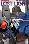 Transformers Lost Light #7 (Subscription Variant B)