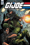 G.I. Joe A Real American Hero #241