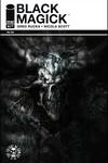 Black Magick #6 (Cover B - Sharpe)