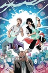Bill & Ted Save The Universe #1