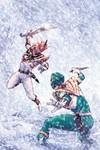 Mighty Morphin Power Rangers #16