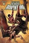 Greatest Adventure #3 (Cover B - Zircher)